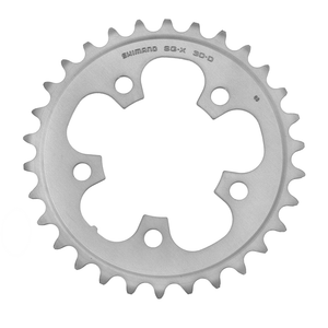 Shimano 105 FC 5703 3 x 10 Speed Chainring
