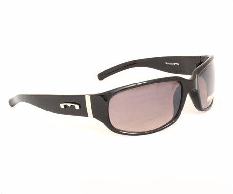 M shades Movado Polycarbonate Sunglasses
