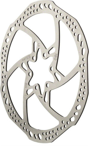 Hayes L-Series Lightweight Disc Brake Rotor