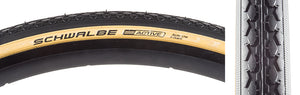 "Schwalbe HS159 K-Guard Active 27 x 1 1/4"" Tires"