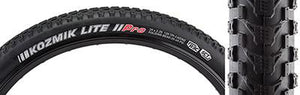 Kenda Kozmik Lite II Pro Tubeless Ready Folding Tire 29 x 2.2