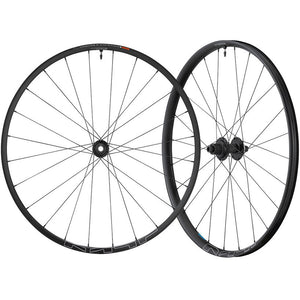 Shimano WH-MT620-B Boost Tubeless Disc Wheels 29""