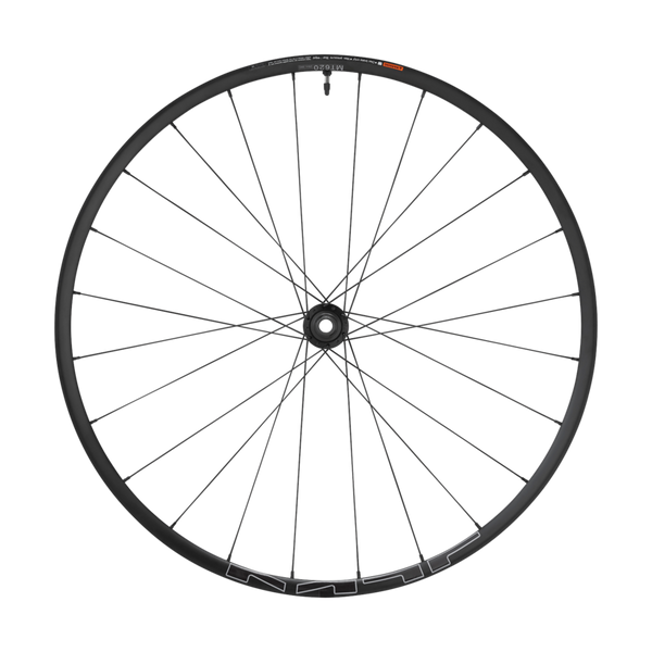 Shimano WH-MT620-B Boost Tubeless Disc Wheels 27.5""