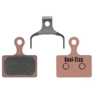 Kool Stop Sintered Metal Disc Brake Pads For Shimano R9170/R8070/RS505/805