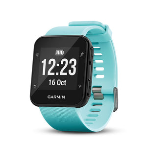 Garmin Forerunner 35 GPS Watch with Heart Rate Monitor