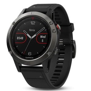 Garmin Fenix 5 Multi Sport GPS Watch