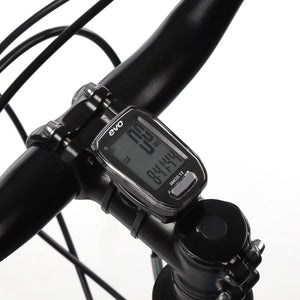 EVO Abacus 12 Function Wireless Cycling Computer