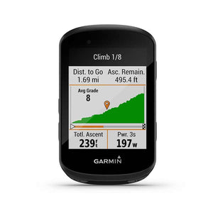 Garmin Edge 530 MTN Bundle GPS Wireless Cycling Computer