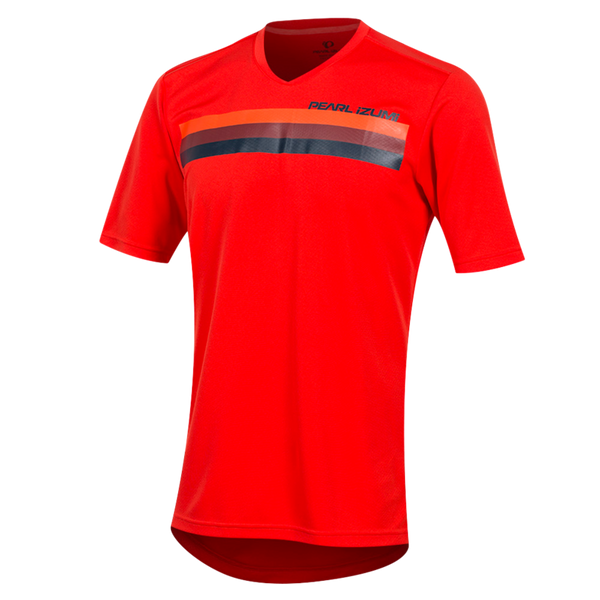 Pearl Izumi Mens Summit Top T-Shirt