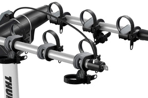 Thule Helium Pro 3 Hitch Rack Holds 3 Bikes