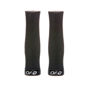 Evo Fasten Deluxe Lock-On Grips w/Clamps