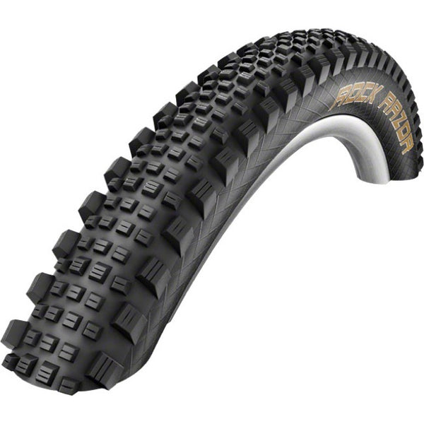 Schwalbe Rock Razor EVO Super G TrailStar TL Folding Tire 27.5""