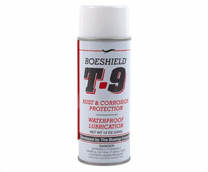 Boeshield T-9  Lube