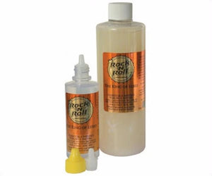 Rock N Roll Gold Chain Lube 16oz Bottle