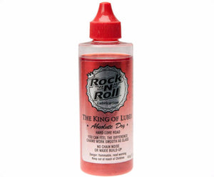 Rock N Roll Absolute Dry Chain Lube 4oz