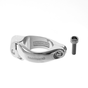 Shimano Clamp For Braze On Front Derailleurs