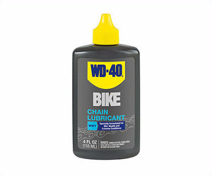 WD-40 Wet Chain Lube 4oz
