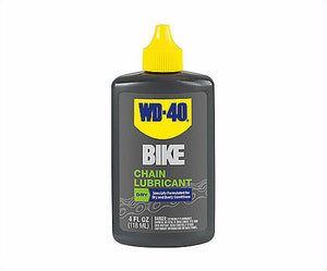 WD-40 Dry Chain Lube 4oz