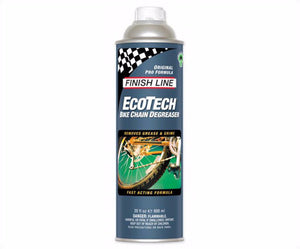 Finish Line EcoTech Bike Chain Degreaser 20oz