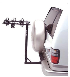 Hollywood HR6500 3 Bike Hitch Rack