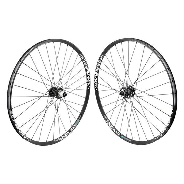 "Ryde Trace 25 Disc Tubeless Wheelset 29"" 15x100 / 12x142"