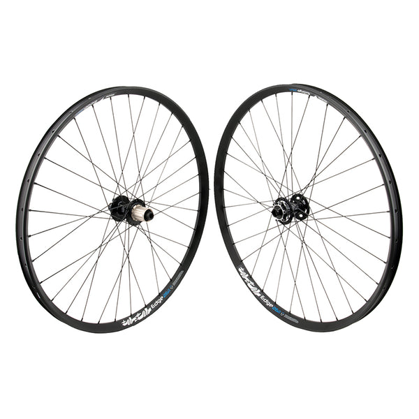 "Ryde Edge 26 OS Disc Tubeless Wheelset 27.5"" 15x100 / 12x142"
