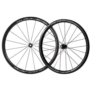 Shimano Dura-Ace WH R9100 C40 Carbon Tubular Wheels 700c