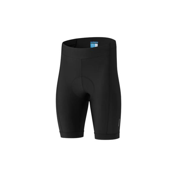 Shimano 6-Panel Cycling Shorts