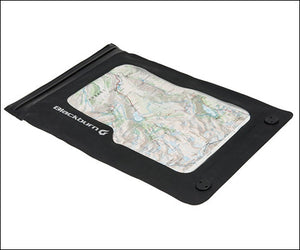 Blackburn Map + Tablet Case