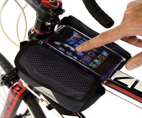 Axiom Smartbag Touch Frame Bag