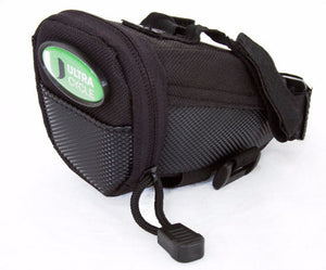 Ultracycle Saddle Bag Black