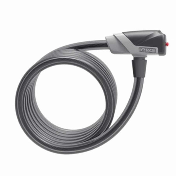 Evo Lockup Bike Cable Lock 6' Feet