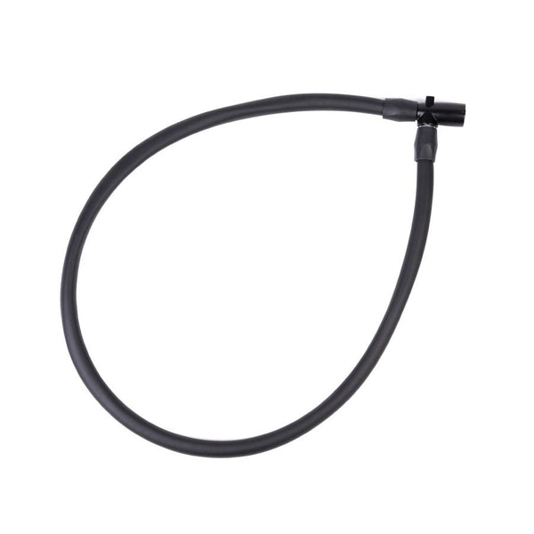 "Evo Lock It Cable Lock 32"" Black"