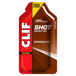 Clif Shot Energy Gel Box of 24 1.2oz