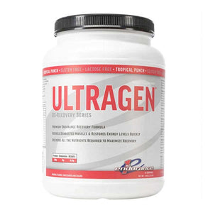 First Endurance EFS Ultragen Recovery Drink RS-Recovery Series