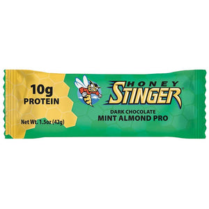 Honey Stinger Protein Bars Box of 15 10g