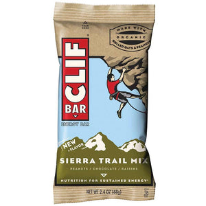 Clif Bars Energy Bars Box of 12