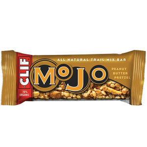 Clif Bar Organic Mojo Bars Box of 12