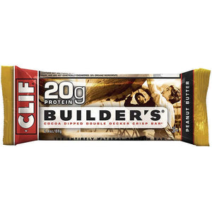 Clif Builders Energy Bar Box of 12 20g