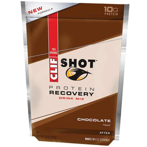 Clif Bar Protein Recovery Drink Mix 10 Servings