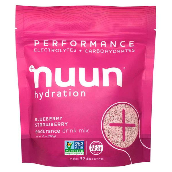 Nuun Performance Hydration Drink Mix