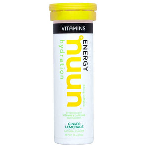 Nuun Vitamin Tablets Box of 8