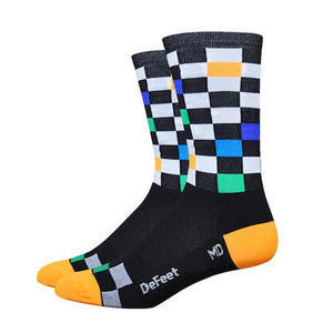 "DeFeet Aireator 6"" Socks"