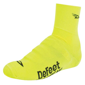 "Defeet Slipstream 4"" Booties"
