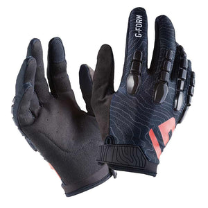 G-Form Pro Trail  Mountain Gel Gloves