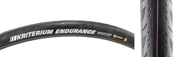 Kenda Kriterium Endurance Folding Road Tire 700c