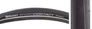 Continental Sport Contact II Tire 700x32