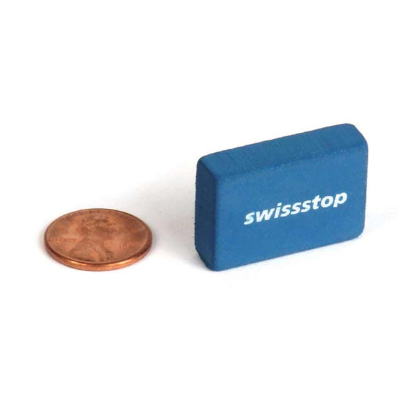 SwissStop Alloy Rim Cleaning Block