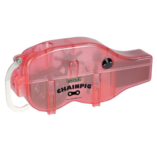 Pedros Chain Pig II Chain Cleaner