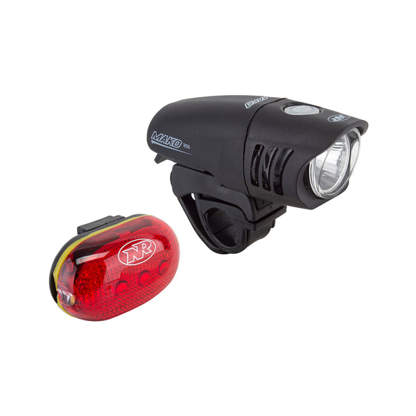 Niterider Mako 200 & TL 5.0 SL Combo Light Set